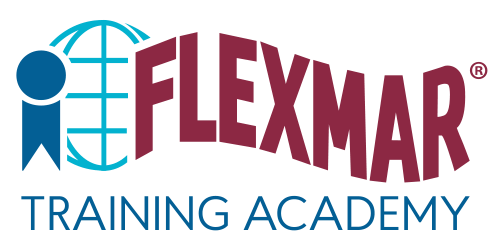 FLEXMAR Training Academy logo